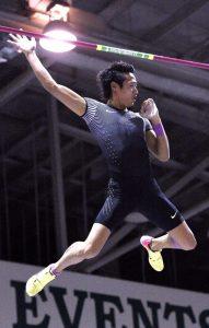 B山本聖途(jump)